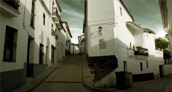 Town of Jabugo 2